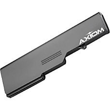 Axiom LI ION 6 Cell Battery