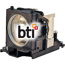 BTI DT00691 BTI Replacement Lamp