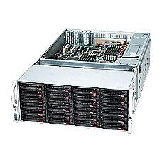 Supermicro SuperChassis SC847A R1400LPB Rackmount Enclosure