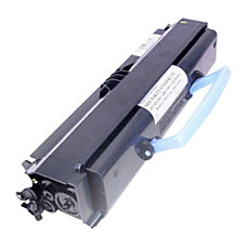 Dell PY408 Use Return Black Toner