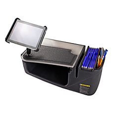 AutoExec GripMaster Car Desk Efficiency With