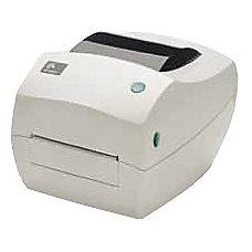 Zebra GC420t Direct ThermalThermal Transfer Printer