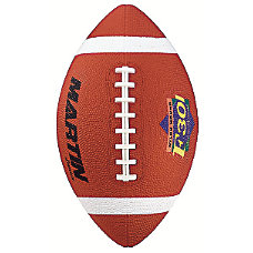 Martin Football Junior Size