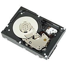 Dell 3 TB 35 Internal Hard
