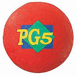 Martin Playground Ball 10 Red