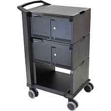 Ergotron Tablet Management Cart 32 for
