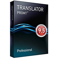 PROMT Professional 95 Download Version