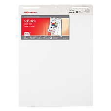 Office Depot Brand Bleed Resistant Self