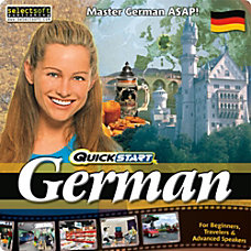 QuickStart German Download Version