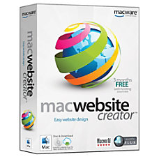 Mac Website Creator Download Version