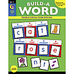 Creative Teaching Press Reading Build A
