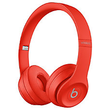 Beats by Dr Dre Solo3 Headset