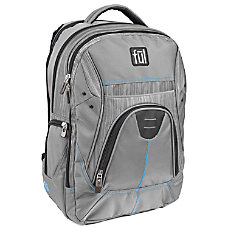 ful Gung Ho Padded Backpack With