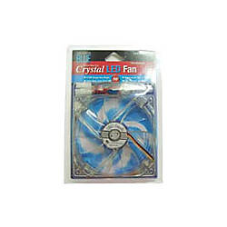 Link Depot 120BU Crystal Fan