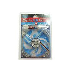 Link Depot 120BU Crystal Fan