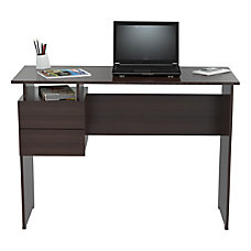 Inval Writing Desk 2 Drawers 29
