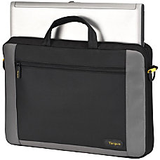 Targus CityGear TSS545US Carrying Case for