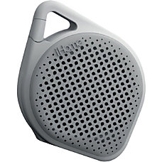 iHome Portable Wireless Speaker System Blue