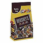 Hersheys Miniatures Stand Up Bag 40