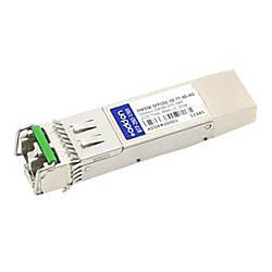 AddOn Cisco DWDM SFP10G 3977 Compatible