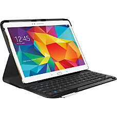 Logitech Type S KeyboardCover Case for