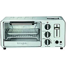 Waring Pro WTO150 Toaster Oven and