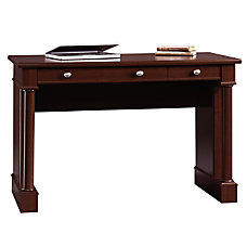 Sauder Palladia Writing Computer Desk 30