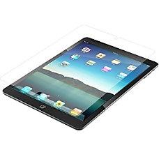 invisibleSHIELD iPad Skin