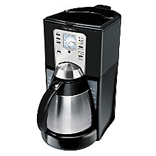 Mr Coffee FTTX Series 10 Cup