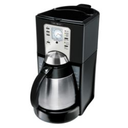 Mr Coffee No Carafe Coffee Maker Reviews : Mr. Coffee FTTX Series 10 Cup Programmable Coffeemaker Thermal Carafe by Office Depot & OfficeMax