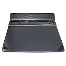 Office Depot Brand Desk Pad Organizer