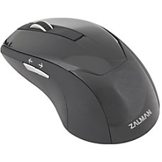 Zalman ZM M200 Optical Mouse