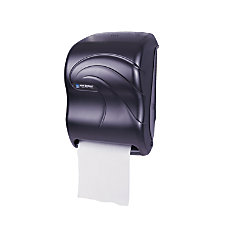 San Jamar Electronic Touchless Roll Towel
