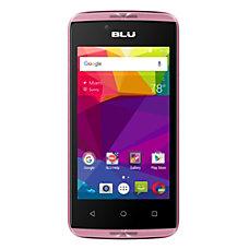 BLU Energy Diamond Mini Cell Phone