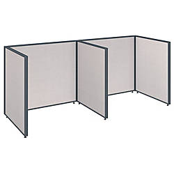 Bush Business Furniture ProPanels 2 Person