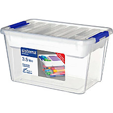 Sistema Storage Ware