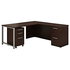 Bush Business Furniture 300 Series Desk