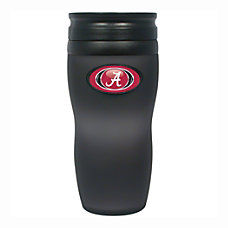 Hunter NCAA Soft Touch Tumbler 16