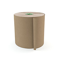 Cascades 100percent Recycled Hardwound 1 Ply