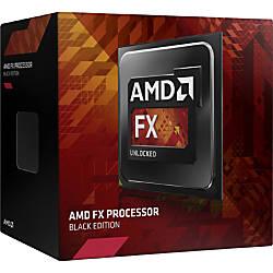 AMD FX 8370 Octa core 8