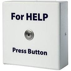 CyberData Push Button