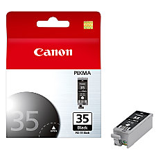 Canon PGI 35 Black Ink Tank