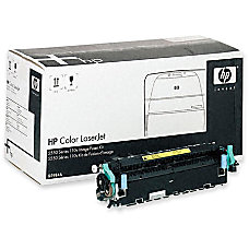 HP Q3984A Color LaserJet Fuser Kit