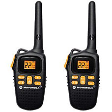 Motorola Talkabout MD207R 2 Way Radio