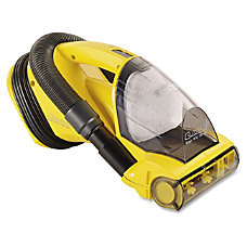Eureka EZ Clean Bagless Hand Vacuum