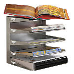 STEELMASTER Soho Collection 5 Tier Organizer