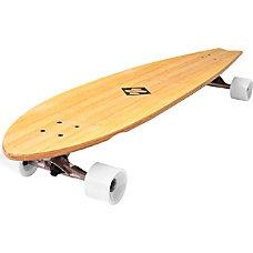 Street Surfing Pascoa Skateboard