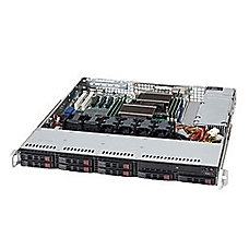 Supermicro SuperChassis 113TQ 563CB System Cabinet