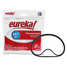 Sanitaire Electrolux Eureka EXT U Vacuum