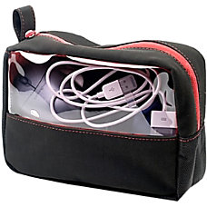 SUMO Carrying Case for Accessories Black